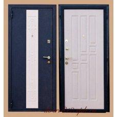 Входная металлическая дверь Булат М+6
