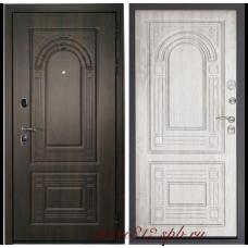Входная дверь Дверной Континент Флоренция