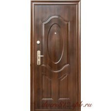 Входная дверь Венеция темная