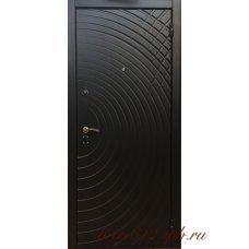 Входная металлическая дверь Futura 007