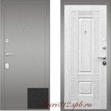Входная металлическая дверь Гарда S11 Антрацит серый