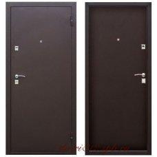 Входная дверь Кондор Стройгост мет/мет