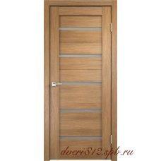 Дверь экошпон серия Duplex 1