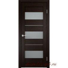 Дверь экошпон серия Duplex 12
