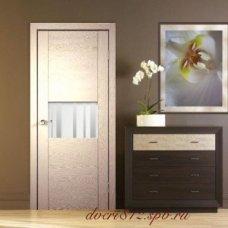 Дверь экошпон серия Modern