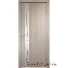 Дверь эко-шпон серия Smart Z1/1