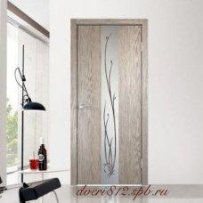 Дверь эко-шпон серия Smart Z2