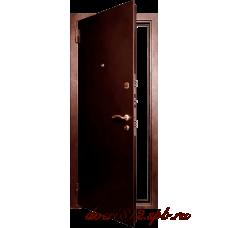 Входная металлическая дверь Гранит М1