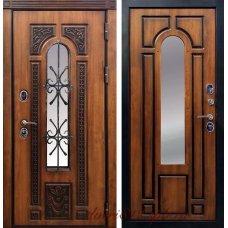 Входная металлическая дверь Райтвер Лацио