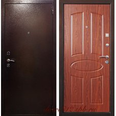 Входная металлическая дверь Кондор 5