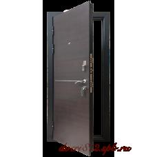 Стальная дверь Гранит Ультра 5