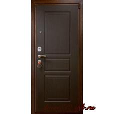 Стальная дверь Гранит Ультра M3 Люкс