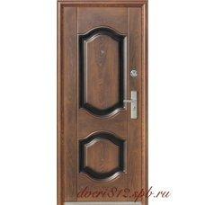 Входная металлическая дверь К - 550