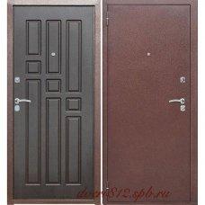 Входная дверь Гарда 8 мм Венге