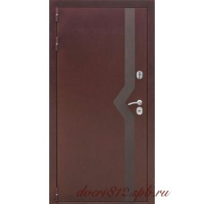 Входная дверь Цитадель Изотерма