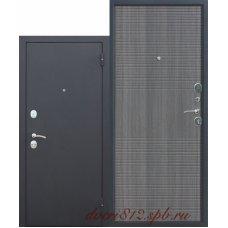 Входная дверь Цитадель 7,5 см Гарда муар Венге тобакко
