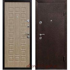 Дверь входная металлическая Йошкар Карпатская ель