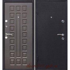 Дверь входная металлическая Йошкар Венге