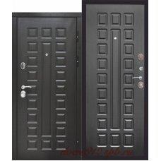 Входная металлическая дверь Сенатор 12мм Венге
