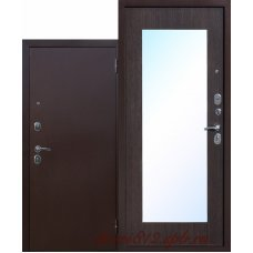 Входная дверь Цитадель Царское зеркало Maxi Венге