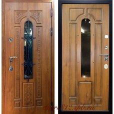 Входная металлическая дверь Бастион Мазарини
