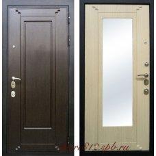 Входная металлическая дверь Скалла