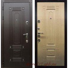 Входная металлическая дверь Коронадо