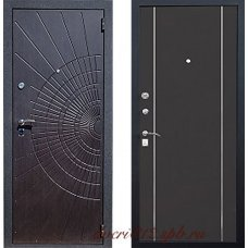 Входная металлическая дверь Futura 006