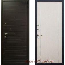Входная металлическая дверь Futura 008