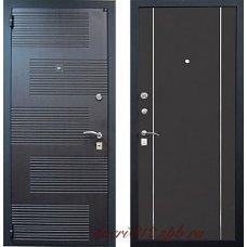 Входная металлическая дверь Futura 003