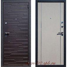 Входная металлическая дверь Futura 004