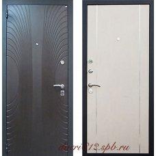 Входная металлическая дверь Futura 002 ЭКО