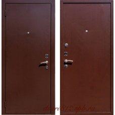 Входная металлическая дверь Булат Дача