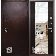 Входная металлическая дверь Райтвер Президент венге