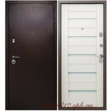 Входная дверь Райтвер Одиссей клен
