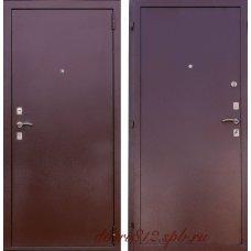 Входная стальная дверь Зенит 7 (Выбор)