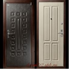 Входная металлическая дверь Кондор М5 Cisa