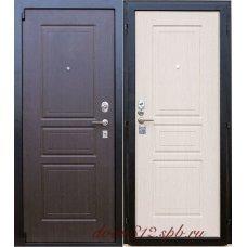 Входная металлическая дверь Зенит 4 (Выбор)