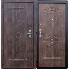 Входная металлическая дверь Зенит 8 (Выбор)