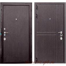 Входная металлическая дверь Зенит 9 (Выбор)