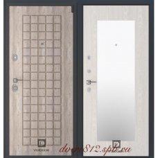 Входная дверь  VolDoor (Волдор) Лакшери Релакс с зеркалом
