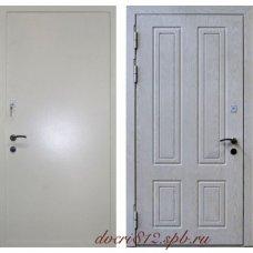 Вторая входная дверь Кондор Х5