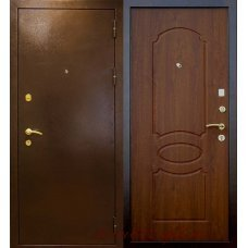 Входная металлическая дверь Гранит Ультра 7
