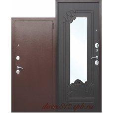 Входная дверь Цитадель Ампир Венге