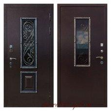 Входная металлическая дверь Кондор Коттедж