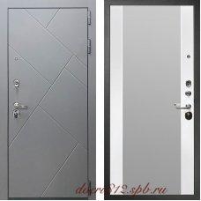Входная дверь Кондор Х7 зеркало