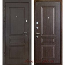 Входная металлическая дверь Кондор Х1