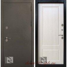 Входная дверь с терморазрывом Сибирь Клен