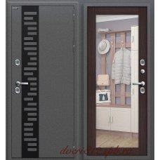 Входная дверь с терморазрывом Термо-220 Венге