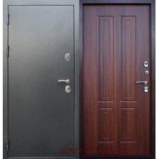 Металлическая дверь Кондор Изотерма Орех